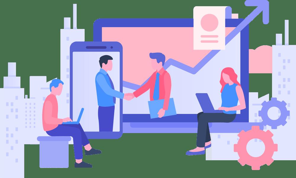Become a Partner - Deutor