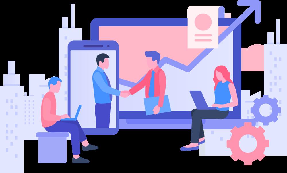 Technologie Partner werden