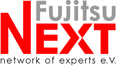 Fujitsu NEXT Logo